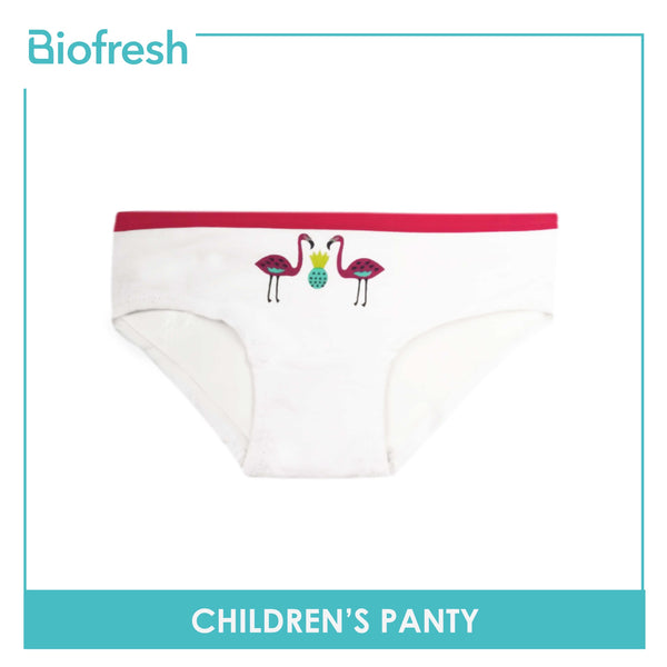 Biofresh UGPKG9 Children's Panty