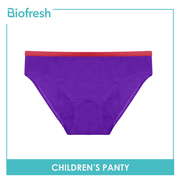Biofresh UGPKG18 Children's Panty
