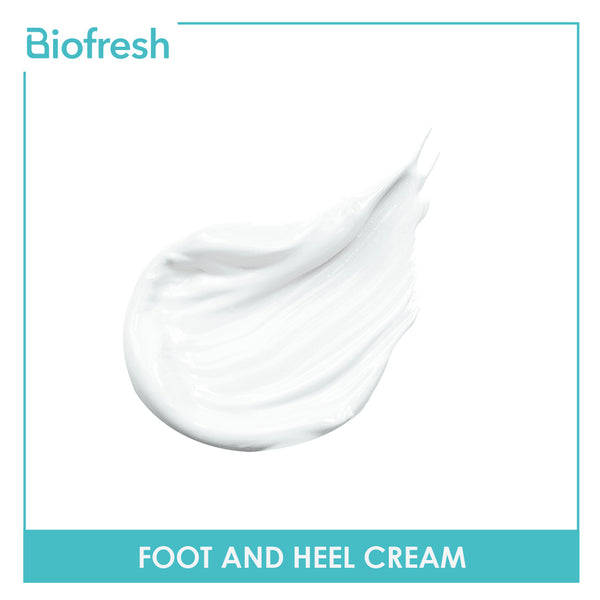 Biofresh FMFCRM Antimicrobial Foot and Heel Cream