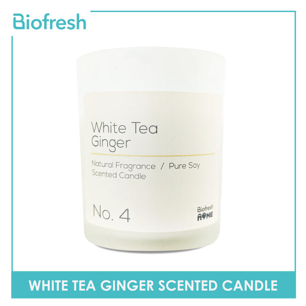 Biofresh RHGCANDLE401 Scented Candle