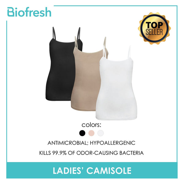 Biofresh ULSC1 Ladies Camisole 1 piece