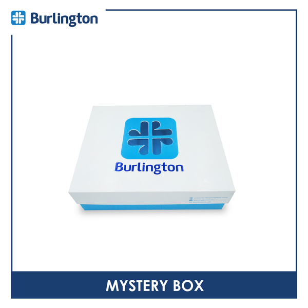 Burlington OMBOX Mystery Box