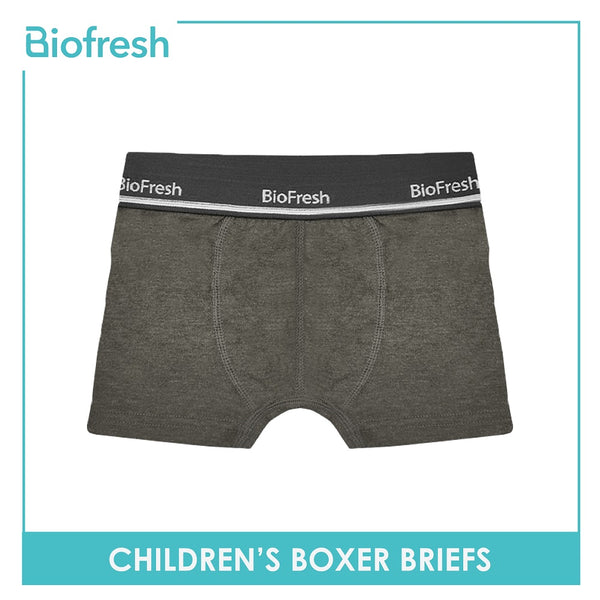 Biofresh OUCBB1 Children's Boxer Brief 1 pc