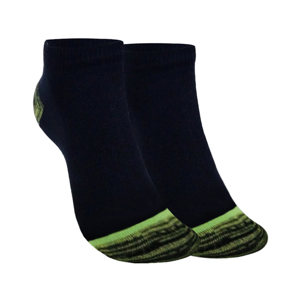 Green Tea Ankle Socks