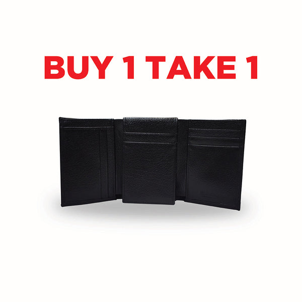 Burlington Trifold Wallet