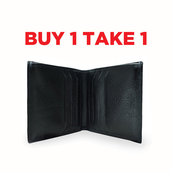 Burlington Wallet Duofold Wallet