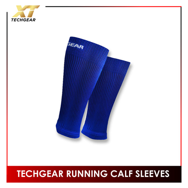 Burlington OTGMCS0401 TechGear Running Calf Sleeves
