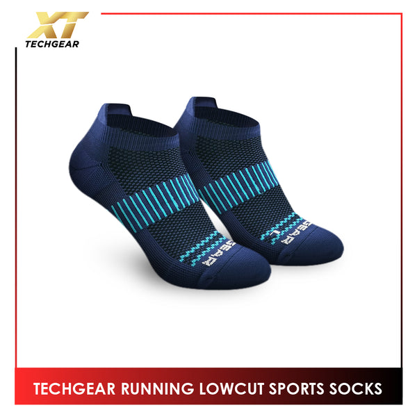 Burlington OTGMRV4 TechGear Running Low Cut Socks