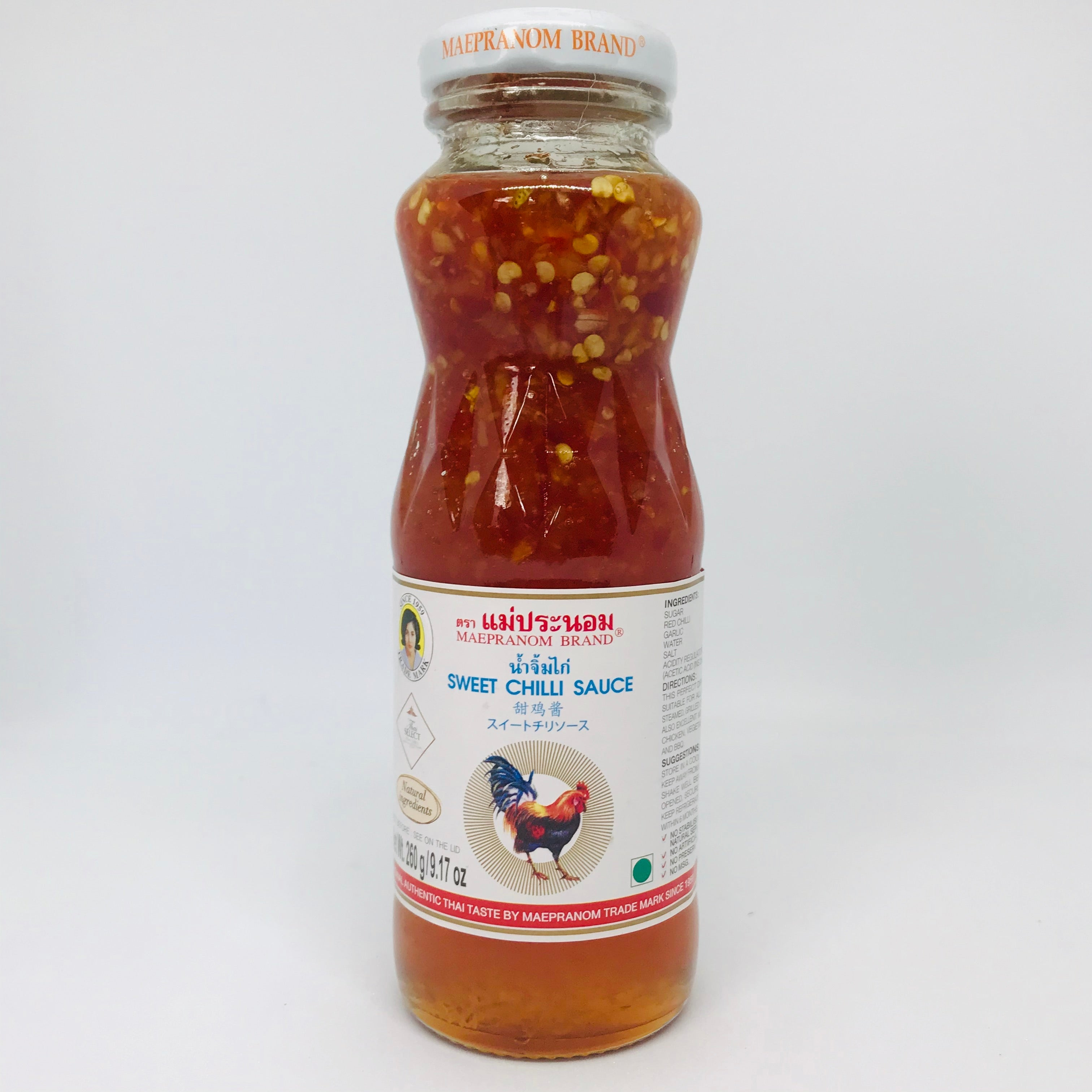 Maepranom Sweet Chili Sauce 260g Groxpress Online Store
