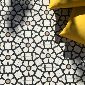 Ella (cement tile)-floor tiles