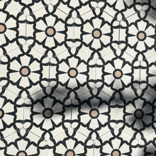 Load image into Gallery viewer, floor tiles- cement tiles uk- bathroom floor tiles- encaustic tiles- moroccan cement tiles UK