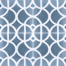 Load image into Gallery viewer, Lotus (cement tile)