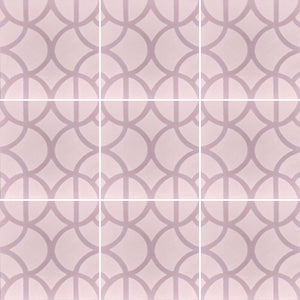 pink tile-floor tile-moroccan cement tiles uk -kitchen tiles-  moroccan cement tiles uk
