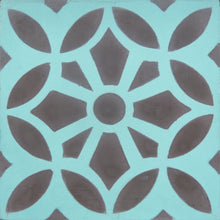 Load image into Gallery viewer, Maroq (Cement Floor Tile) - Maria Starling Design
