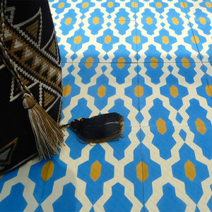 Souk (Cement Tile) - Maria Starling Design