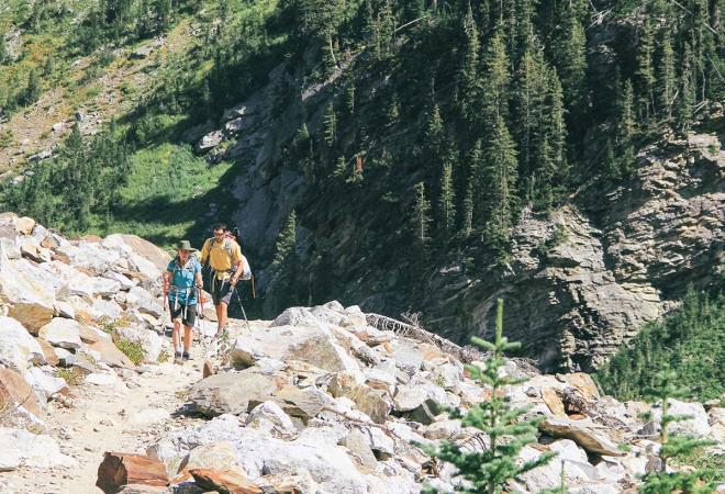 How to Be a Better Adventure Partner for Your Better Half