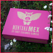 Image of Montana Mex All the Goodies Gift Box set