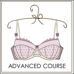 Advanced Bra Fitting Courses for the lingerie industry