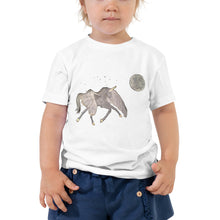 Load image into Gallery viewer, aquarius unicorn Toddler Short Sleeve Tee
