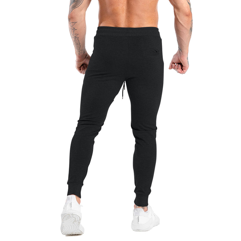 Kobrelms-Bottoms-Men's Jogger Sweatpants-