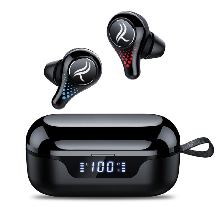 Kobrelms-Audio-Kobrelms GymBuds Wireless Earbuds-