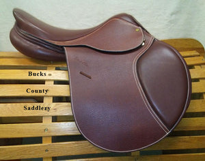 "17"" M Ashland Saut D'Or - OUT ON TRIAL, CALL STORE FOR AVAILABILITY -  NEW SADDLE, CLEARANCE PRICED"