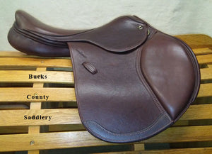 "15.75"" M Toulouse Annice - NEW SADDLE, CLEARANCE PRICED"