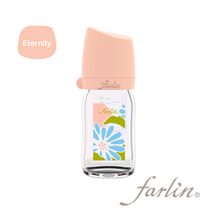 farlin City Bottle - 160ml (6 Colors)