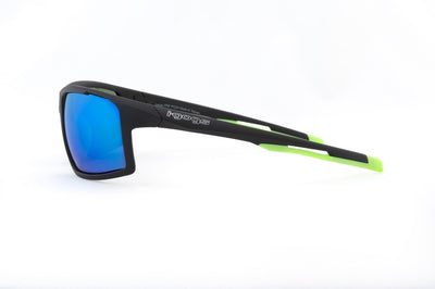 PERFORMANCE SUNGLASSES THAT MEET ALL SPORTING NEEDS. LOOK STYLISH IN THIS SLEEK AND WELL-FITTING PAIR OF POLARIZED SUNGLASSES. AFFORDABLE SUNGLASSES FOR THE EVERYDAY GUY/GAL.