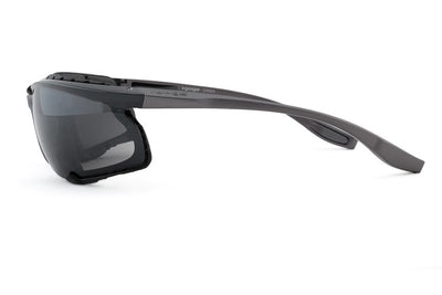 Motorcycle sunglasses. Z87.1 sunglasses for motorcycle riding. Inside foam liner on sunglasses for all of your motorcycle and biking needs.