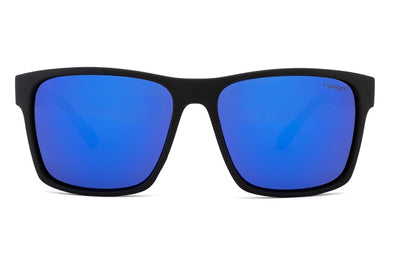 Polarized Sunglasses! Affordable sunglasses at a quality price! Polarized lenses paired with soft touch frame make for a the perfect combination of fashion and funciton.