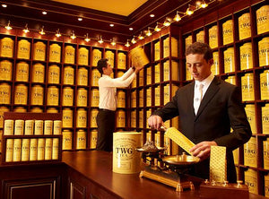 TWG Tea Buy high quality luxury tea online from the finest tea brand in the world