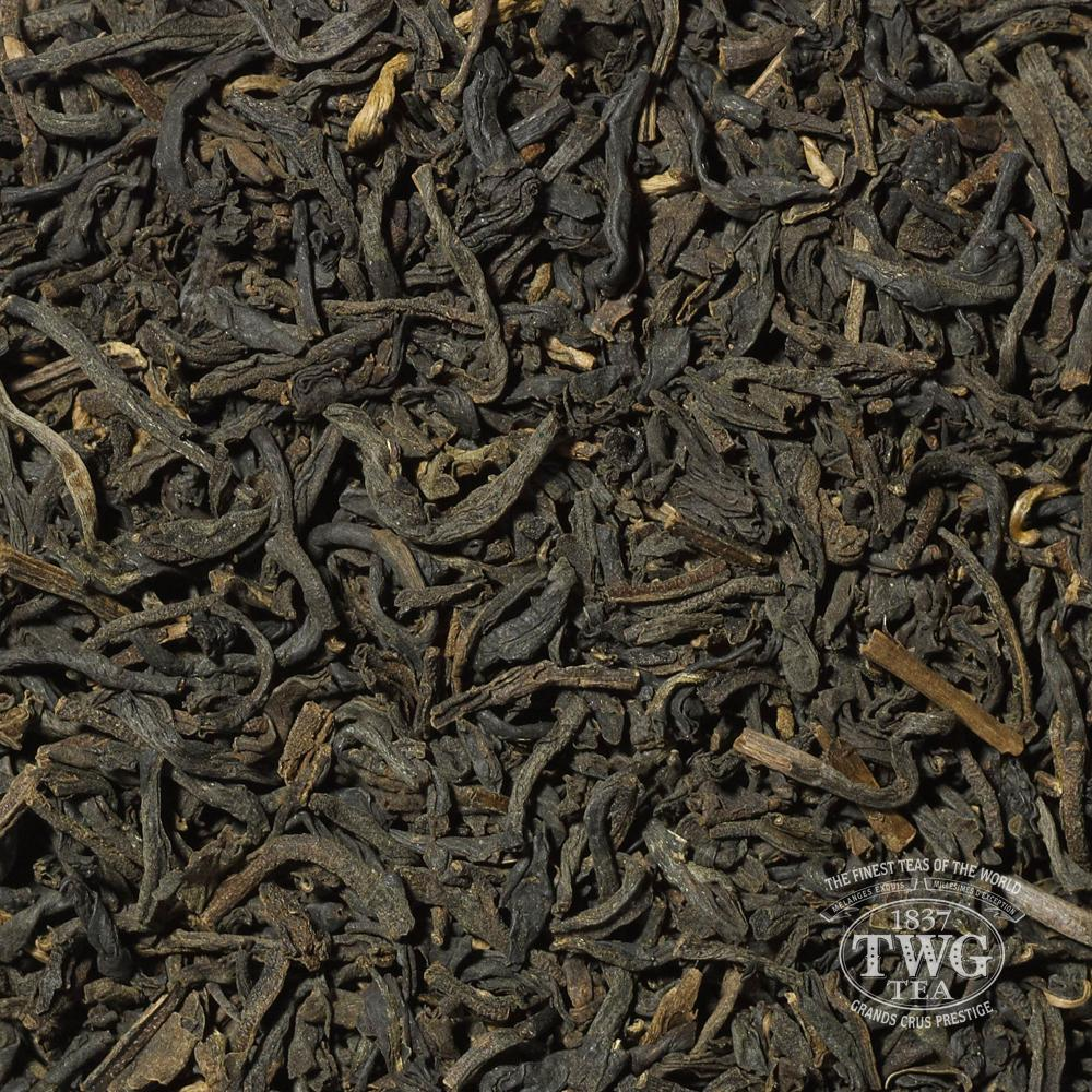 TWG Tea Loose Leaf Ceylon OP Theine-Free Tea