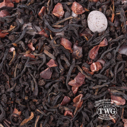TWG Tea Loose Leaf Chocolate Tea