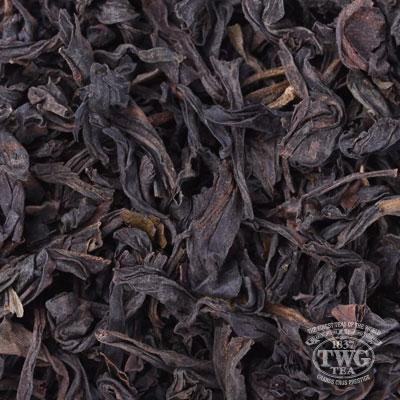 TWG Tea Loose Leaf Da Hong Pao Prestige Tea