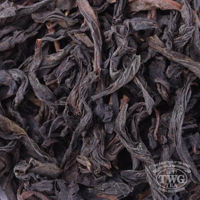 TWG Tea Loose Leaf Da Hong Pao Tea
