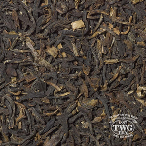 TWG Tea Loose Leaf Darjeeling Theine Free Tea