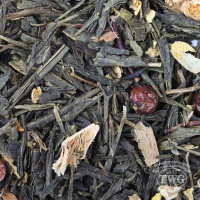TWG Tea Loose Leaf Emerald River Tea