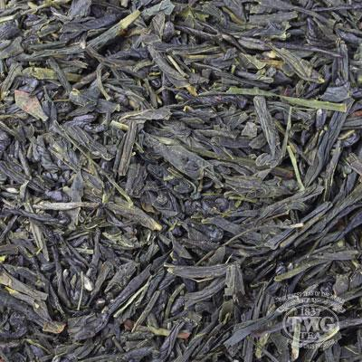 TWG Tea Loose Leaf Emperor Sencha Tea