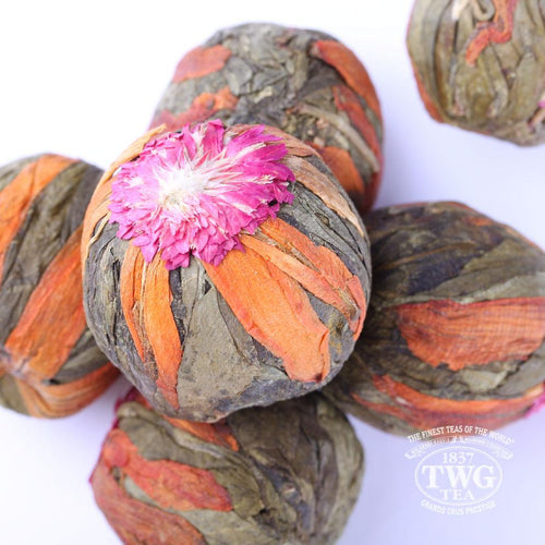 TWG Tea Loose Leaf Enchanted Beauty Tea