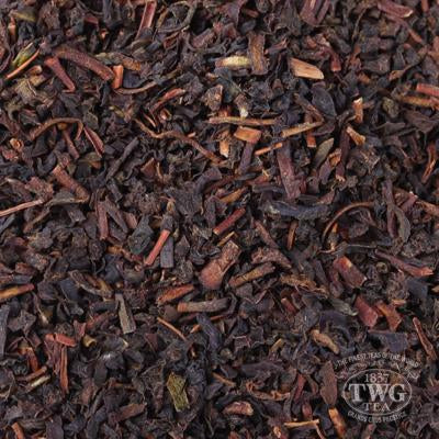 TWG Tea Loose Leaf English Breakfast Tea