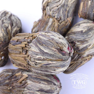TWG Tea Loose Leaf Full Bloom Tea