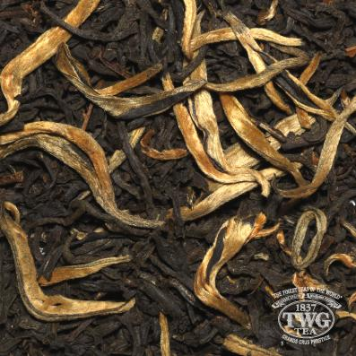 TWG Tea Loose Leaf Golden Earl Grey