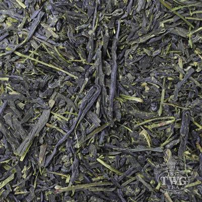 TWG Tea Loose Leaf Gyokuro Samurai Tea