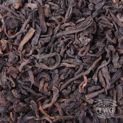 TWG Tea Loose Leaf Imperial Pu-Erh