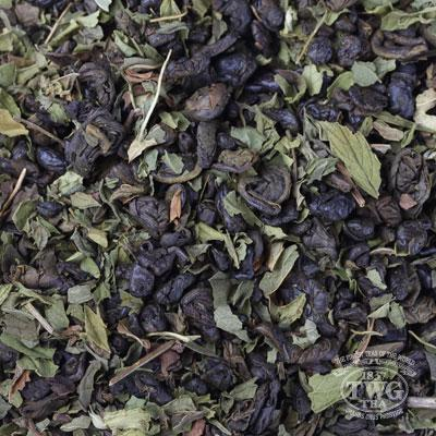 TWG Tea Loose Leaf Tea Moroccan Mint Tea