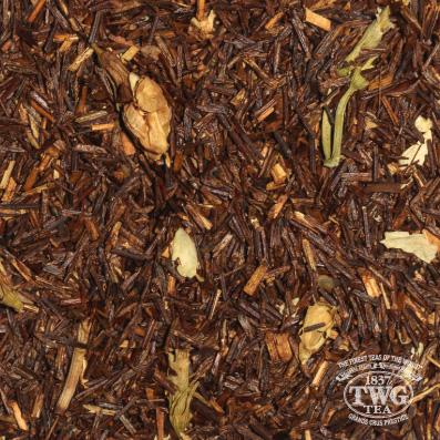 TWG Tea Loose Leaf Tea Red Jasmine Tea