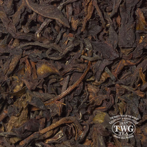 TWG Tea Loose Leaf Tea Sapitwa Cloud Tea