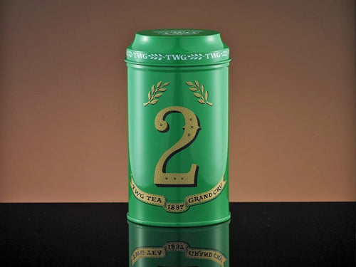 TWG Tea Tea Tins Secret Number Two Tin