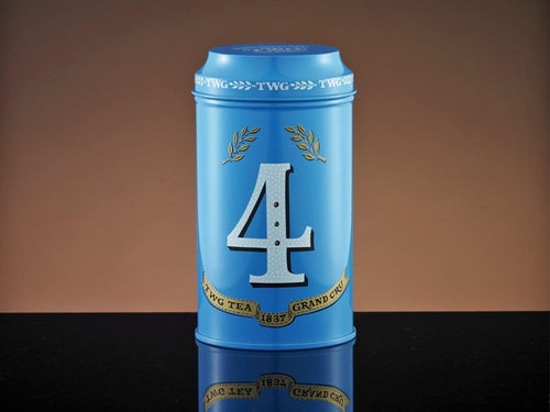 TWG Tea Tea Tins Secret Number Four Tin